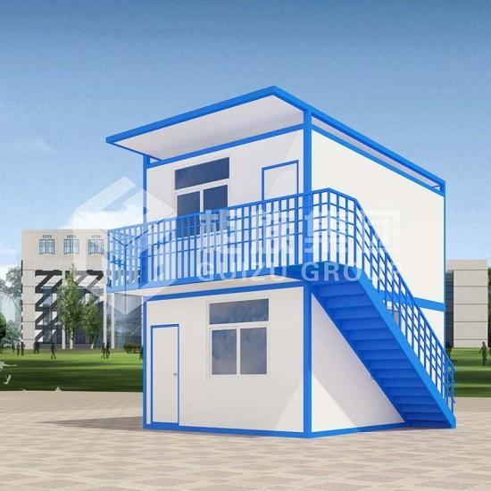 Prefabricated Portable Dorm